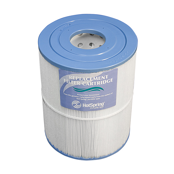 Hot spring replacement filters garden spas pool for Garden spas pool germantown tn