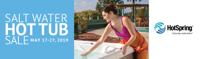 Experience the Best Spa Water Possible!